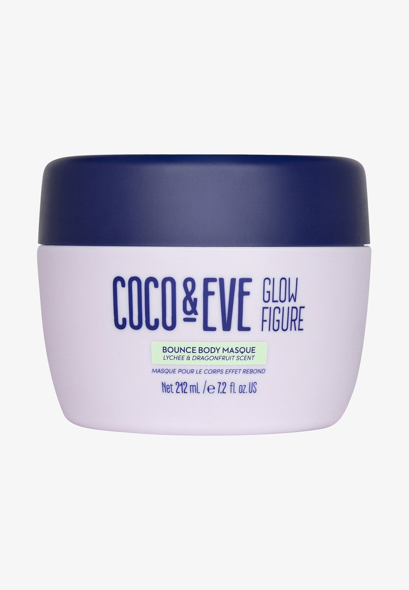 Coco & Eve - GLOW FIGURE BOUNCE BODY MASQUE - Anti-Cellulite - -
