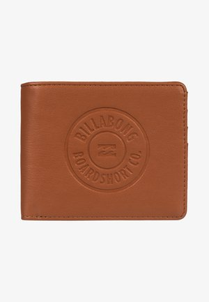 WALLED - Wallet - tan