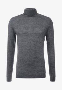 PARCUSMAN - Jumper - grey melange