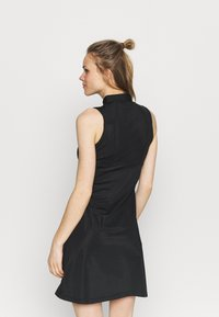 Peak Performance - TRINITY DRESS SET - Sports dress - black - 2
