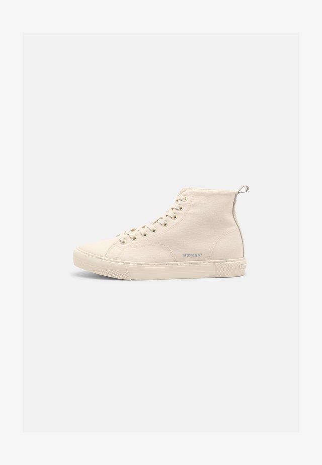 ALEX 3D - Sneakers hoog - raw