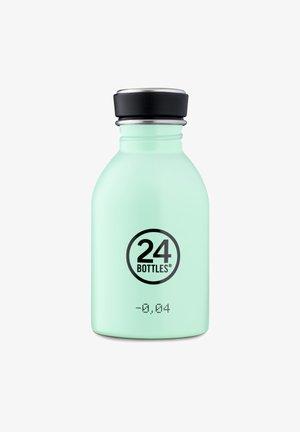 TRINKFLASCHE URBAN BOTTLE CHROMATIC - Other accessories - aqua green