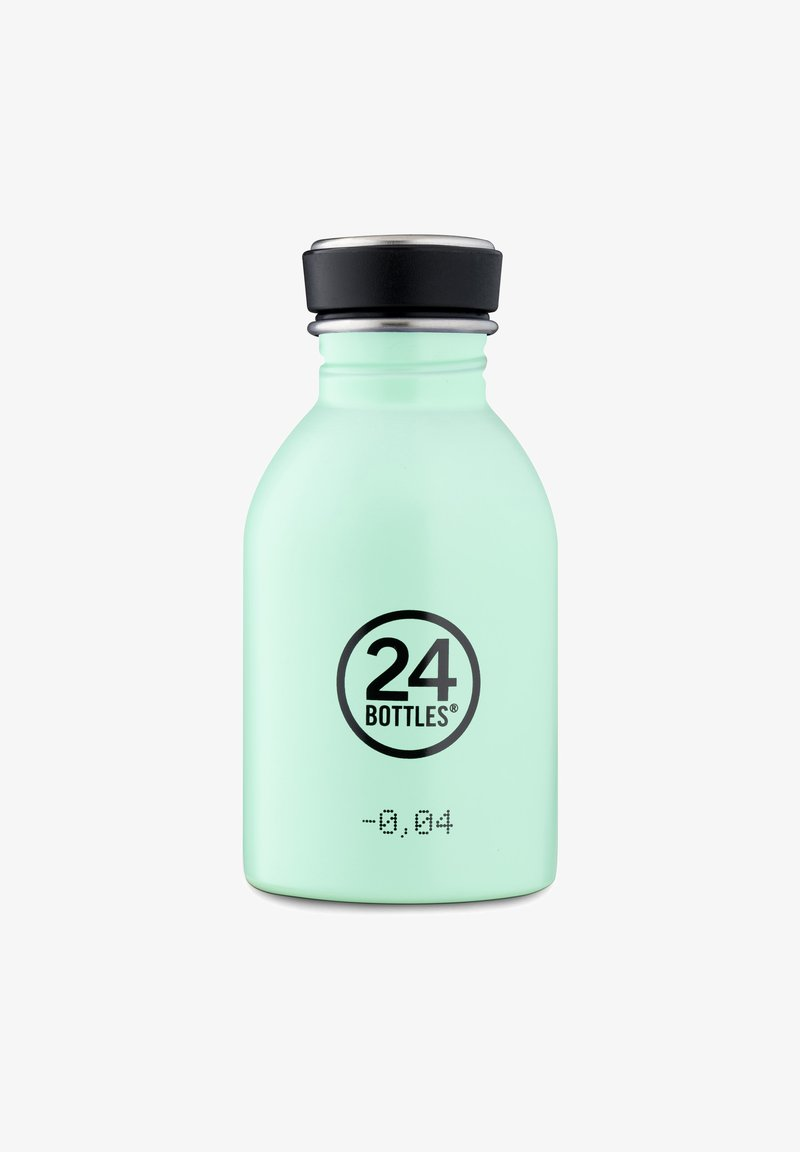 24Bottles - TRINKFLASCHE URBAN BOTTLE CHROMATIC - Other accessories - aqua green