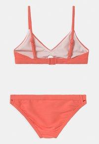 Seafolly - SUMMER ESSENTIALS - Bikini - pink punch - 1