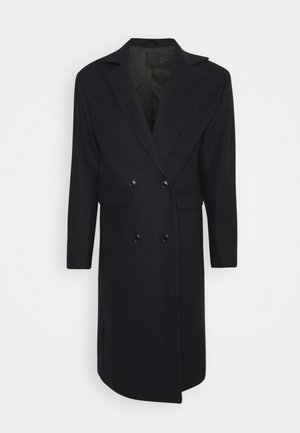 TAILORED COAT - Kappa / rock - navy
