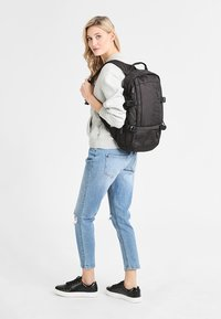 Eastpak - FLOID/CORE SERIES - Rucksack - black - 0