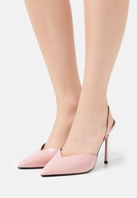 RAID - REXEL - Classic heels - pink - 0