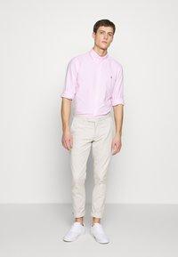 Polo Ralph Lauren - OXFORD - Skjorter - pink/white - 1