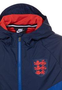 Nike Performance - ENGLAND - Oblečení národního týmu - sport royal/midnight navy/challenge red - 2