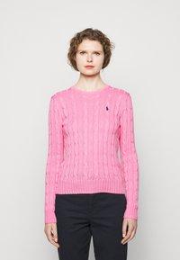 Polo Ralph Lauren - CLASSIC - Neule - harbor pink - 0