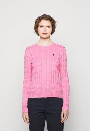CLASSIC - Jumper - harbor pink