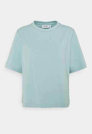 TRISH - Basic T-shirt - dusty green