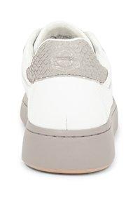 Woden - ASTRID - Sneakers laag - weiß - 3