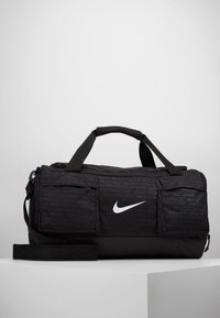 Nike Performance - VAPOR POWER M DUFF - Sportstasker - black/white - 0