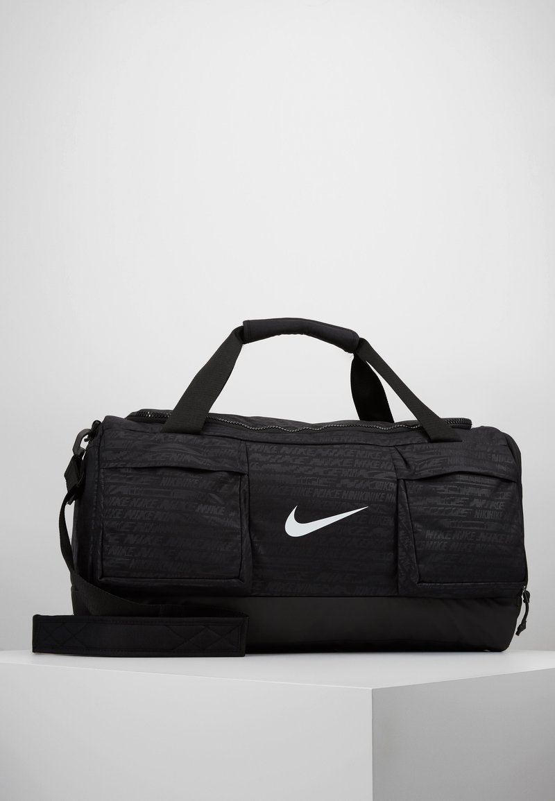 Nike Performance - VAPOR POWER M DUFF - Sportstasker - black/white