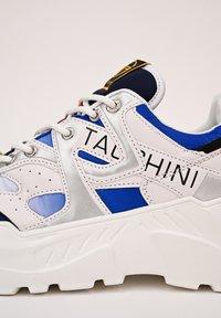 sergio tacchini - SNEAKER EXPERIENCE MIX - Trainers - white - 5