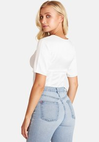 OW Intimates - T-shirt basic - white - 1