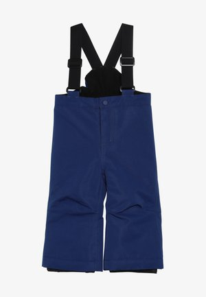 RUNDERLAND MINI SKI PANTS - Pantaloni da neve - estate blue