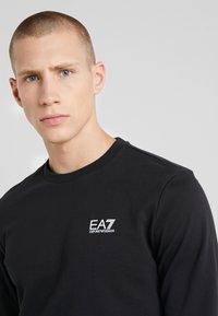 EA7 Emporio Armani - Felpa - black - 4
