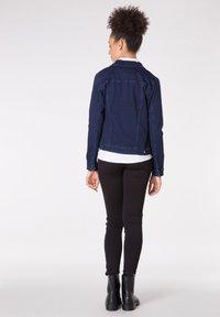 Yest - MADI - Denim jacket - maggie blue/blue - 2