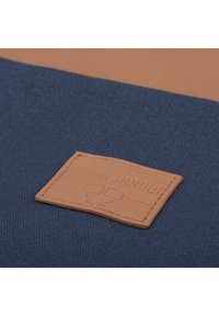 Johnny Urban - TURNBEUTEL LUKE - Sports bag - blue/brown - 3