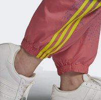 adidas Originals - Tracksuit bottoms - pink - 4