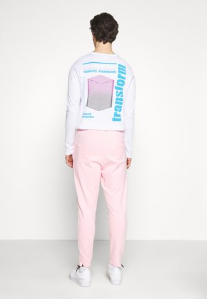MYAC - Tracksuit bottoms - pink