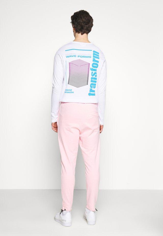 MYAC - Pantalon de survêtement - pink