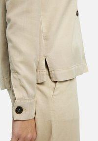 Smith&Soul - UNI - Light jacket - sand - 3