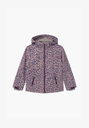 MAISEY UNISEX - Snowboard jacket - winsome orchid