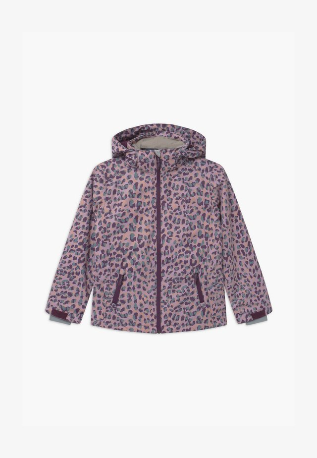 MAISEY UNISEX - Giacca da snowboard - winsome orchid