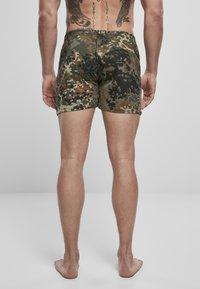 Brandit - Boxer shorts - flecktarn - 4