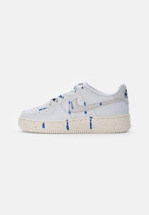AIR FORCE 1 - Zapatillas - white/white-sail-white