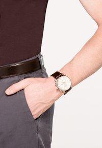 Tommy Hilfiger - GABE 1710337 - Watch - braun - 0