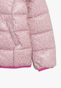 Benetton - JACKET - Winter jacket - light pink - 2