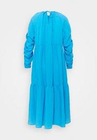 ARKET - DRESS - Day dress - bright blue - 7