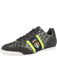 Pantofola d'Oro - FORTEZZA UOMO - Sneakers laag - gray violet - 2