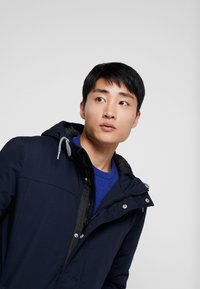 We are Cph - JACKET - Winter jacket - navy - 3