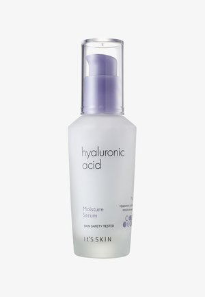 HYALURONIC ACID MOISTURE SERUM 40ML - Serum - neutral