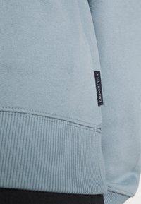 Scotch & Soda - LOOSE FIT CREW NECK - Sweatshirt - french blue - 3