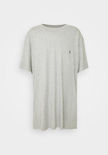 LIQUID  - Pyjama top - andover heather