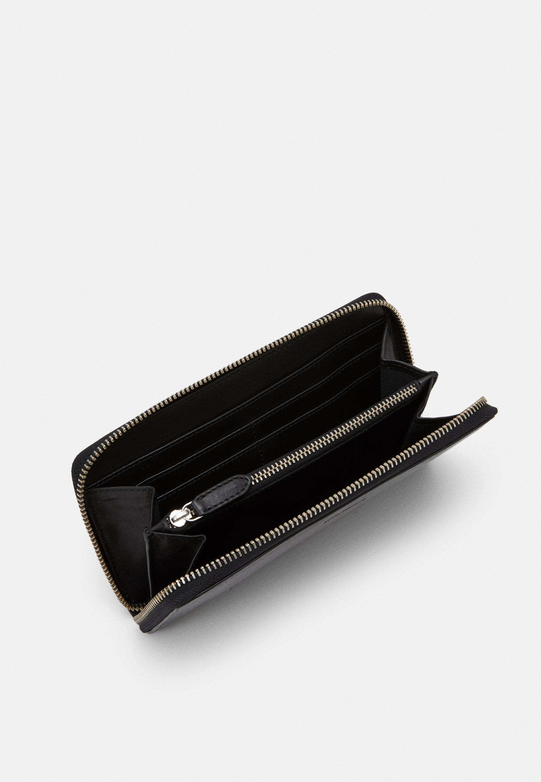 Royal RepubliQ ELITE WALLET - Lommebok - black/svart jXyE2pSU36fe5D1