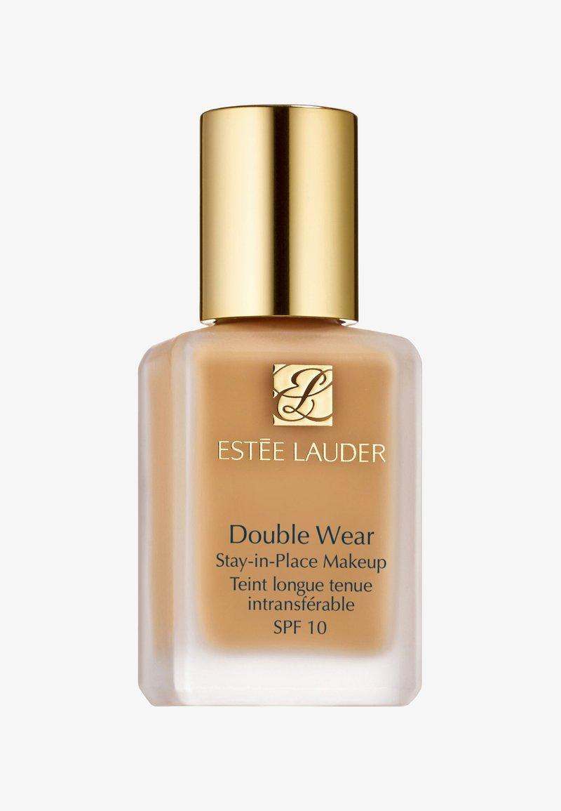 Estée Lauder - DOUBLE WEAR STAY-IN-PLACE MAKEUP SPF10 30ML - Foundation - 2C1 pure beige