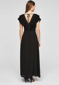 s.Oliver BLACK LABEL - Occasion wear - true black - 2