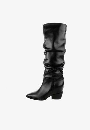 GATTINE  - Boots - black