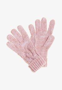Superdry - ARIZONA - Gloves - rose - 0