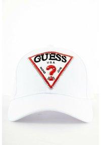 Guess - Cap - blanc - 1