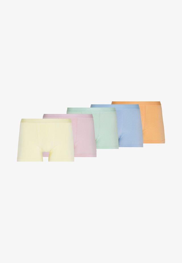 5 PACK - Culotte - multicoloured