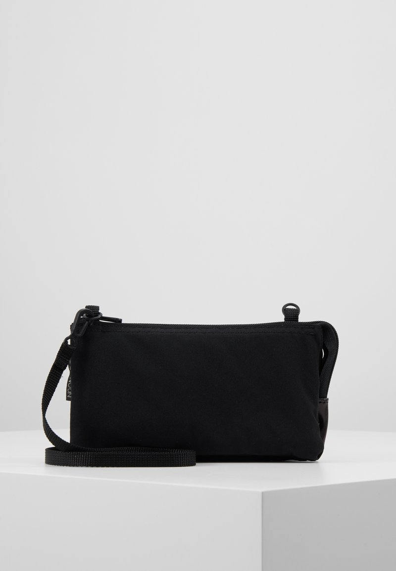 Bag N Noun - TRIO - Across body bag - black