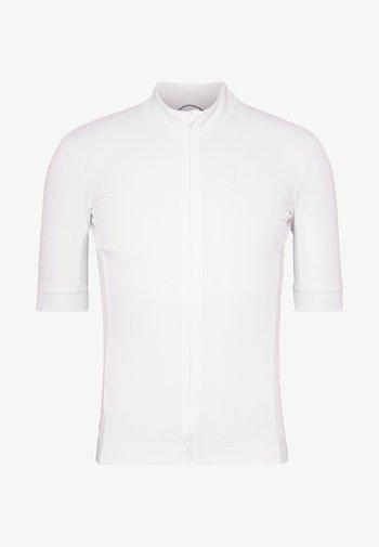 ESSENCE - Cycling Jersey - white